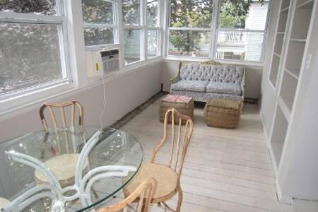 White Party, Asbury Park, NJ - Asbury Park - Apartamento
