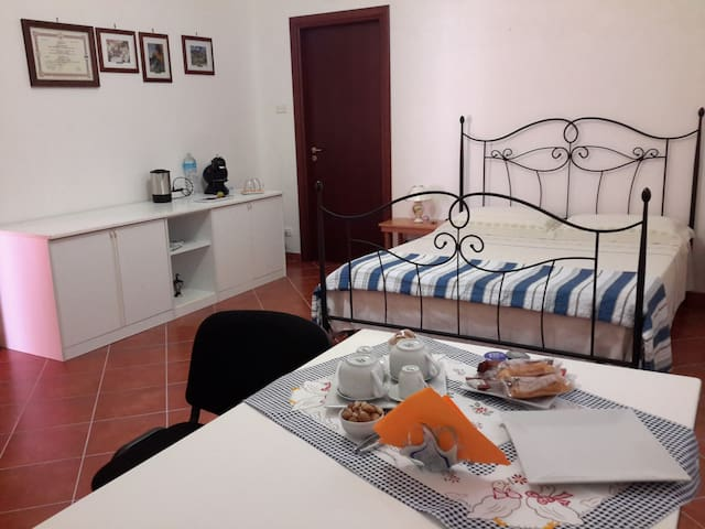 Apartment in Agrigento area - Casteltermini