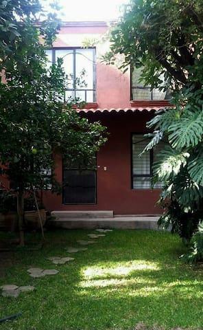 Casa Ome - Ánimas Trujano - Flat