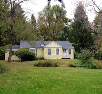 Beautiful comfortable country home - Ancram