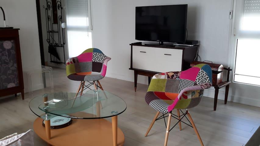 47 m² refait à neuf et tout équipé - Schiltigheim - Apartment