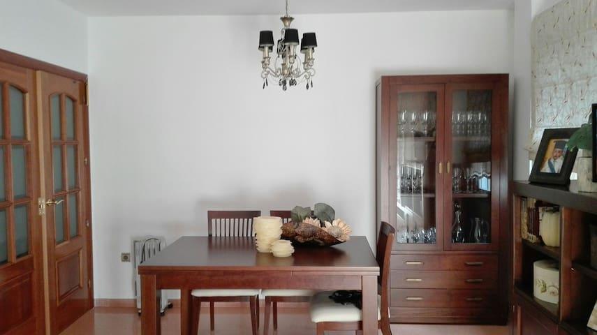 apartamento cerca de Sierra Nevada - Dúrcal - Wohnung