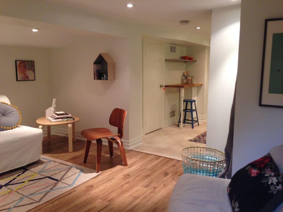 Queen West Gem 1 Bedroom Apt Apartments For Rent In