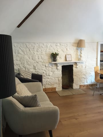 The Nest apartment, StIves,Cornwall - Saint Ives - Apartament