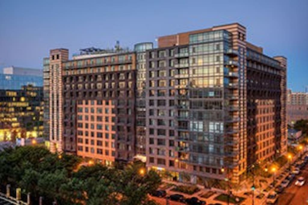 Apartments For Rent In Noma Dc