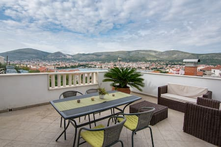 Amazing View Apartment #2 - Trogir