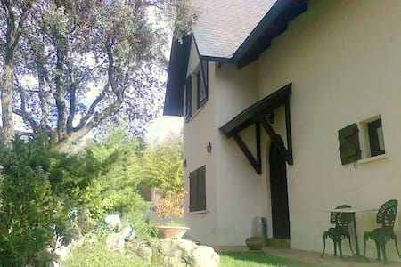 Habitacion con vistas - House