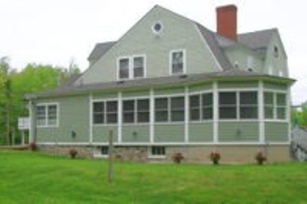 Room For Rent Belfast Maine
