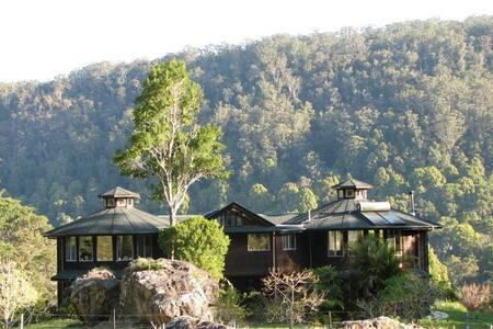 Byron Bay Retreat in Paradise! - Wilsons Creek - Hus