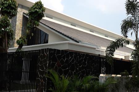 Trisna's kost house - Kebayoran Lama - Hus