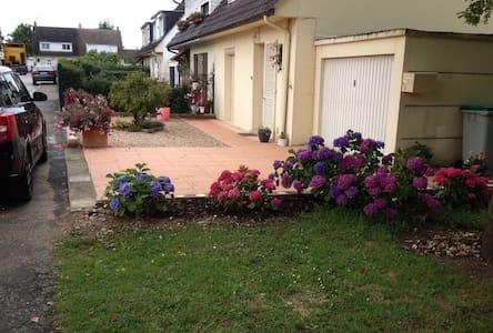 Chalandon maison, jardin. 100 m2 - Louviers