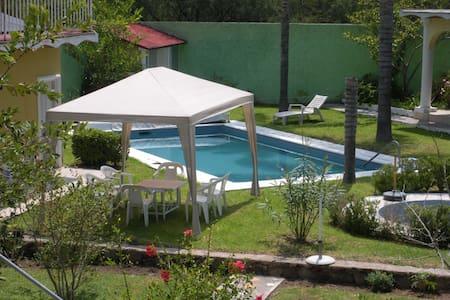 Hotel Spa La  casa del Lago - Villa Corona