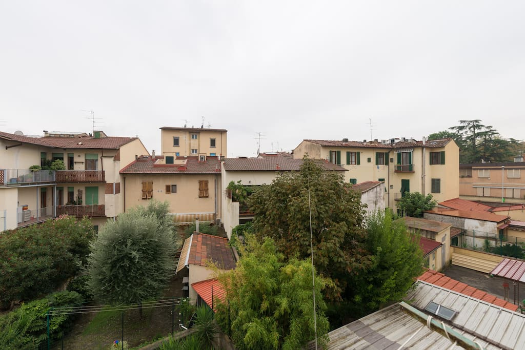 Double Room Sunny House In Florence Apartments For Rent In Florence Tuscany Italy