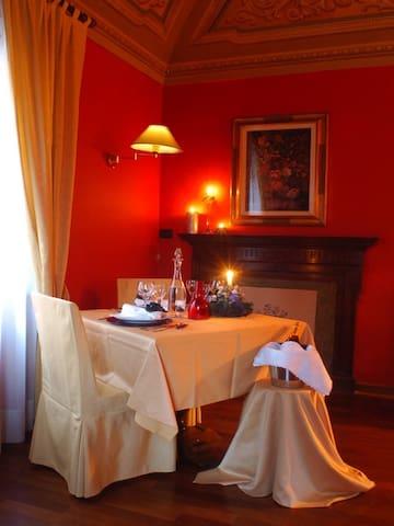 Vacanza in Umbria/3 camere - Marsciano - Vila