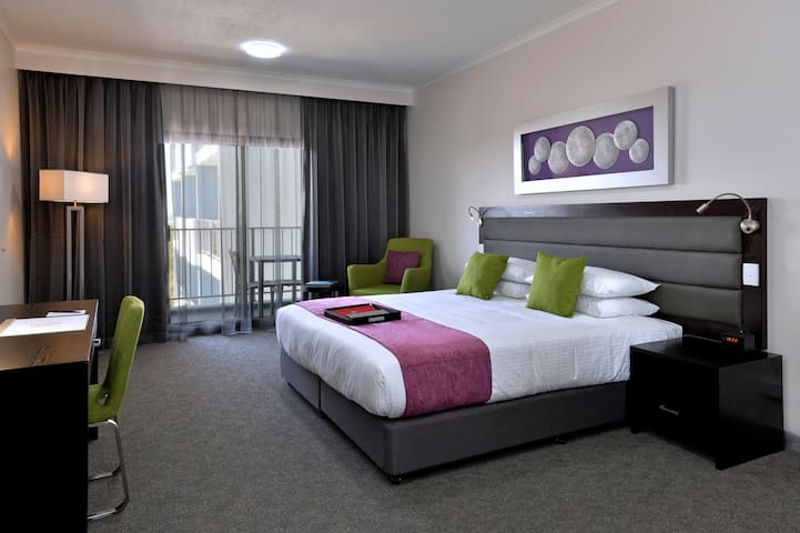 Superior King Room - Palmerston - Other