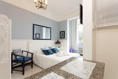 Apartment Arcos da Lapa