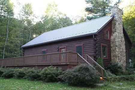 The Rogowski Cabin - Alexandria - Talo