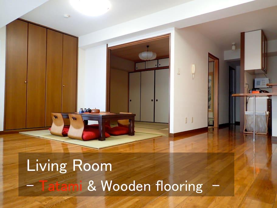 【Living Room】