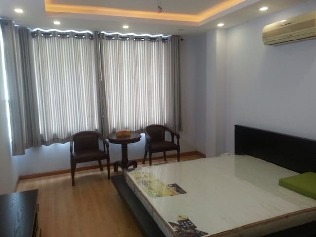 A fully furnished room at Dist 10 - Ho Chi Minh City