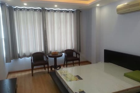 A fully furnished room at Dist 10 - Ho Chi Minh City - Ház