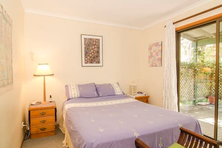 Sabi Beach House - New Brighton - Casa