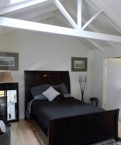 2 Bedroom, Stanford area/Atherton - Atherton