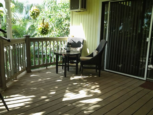 King Suite at Maui Magic