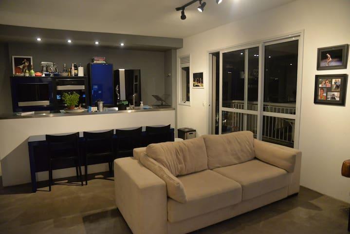 Apartamento Loft - San Paolo - Appartamento