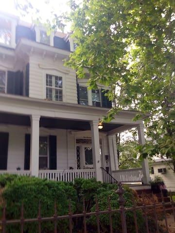 Riverview House 2 - Cambridge - Apartmen