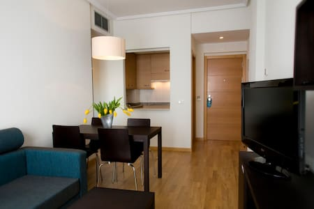 Home close to the Airport - Madrid - Apartemen