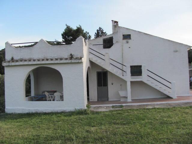 House  Chia  -  Sardinia Italy