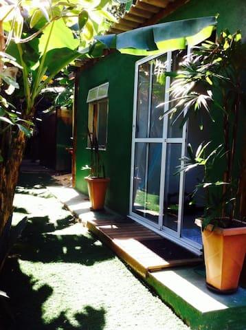 Mangue house - Rio de Janeiro - Huis