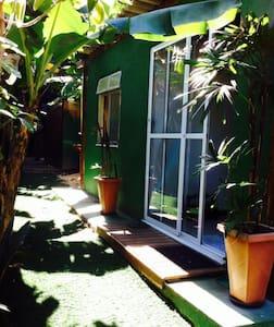 Mangue house - Rio de Janeiro