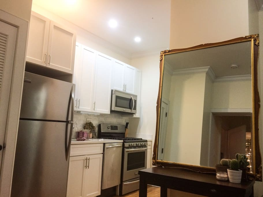 Modern 2 Bedroom Apt In West Harlem Apartments For Rent