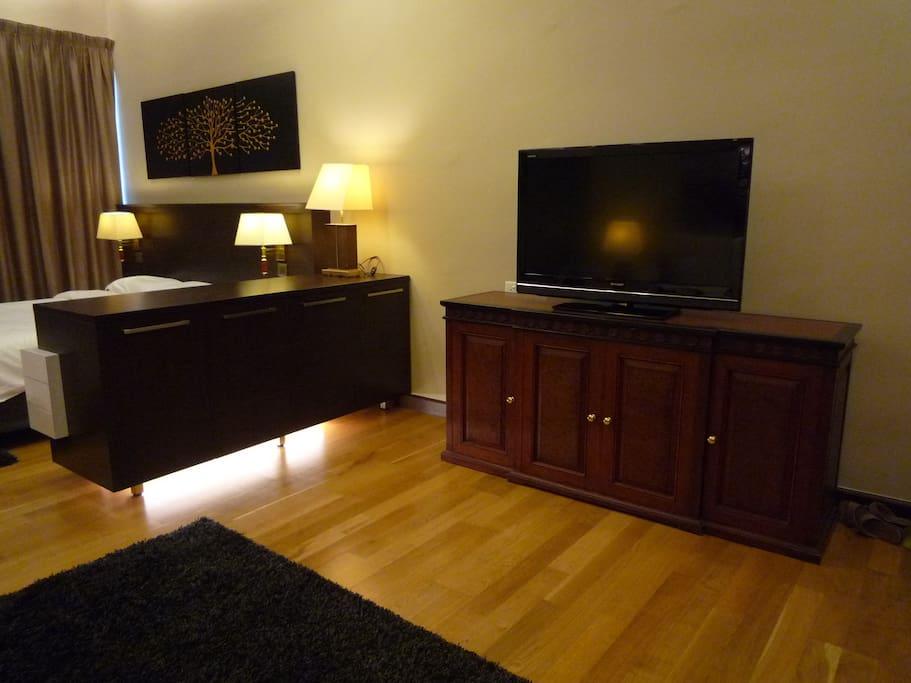 40 inch LCD Panel TV