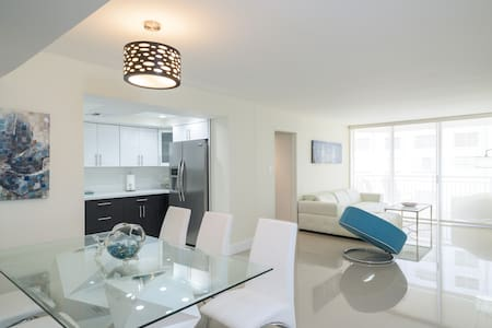 Luxury 2-2 Apt, In Aventura!! - Aventura