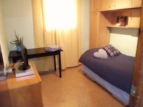 Alquilo habitación 16€ por persona
