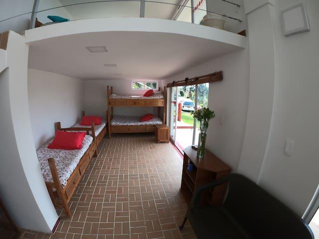 Apartamento Rural Duplex - Finca Alto de los Joses