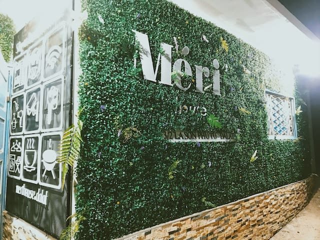 MÉRI HOUSE - The warm homestay in Dalat