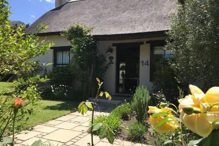Disa Cottage