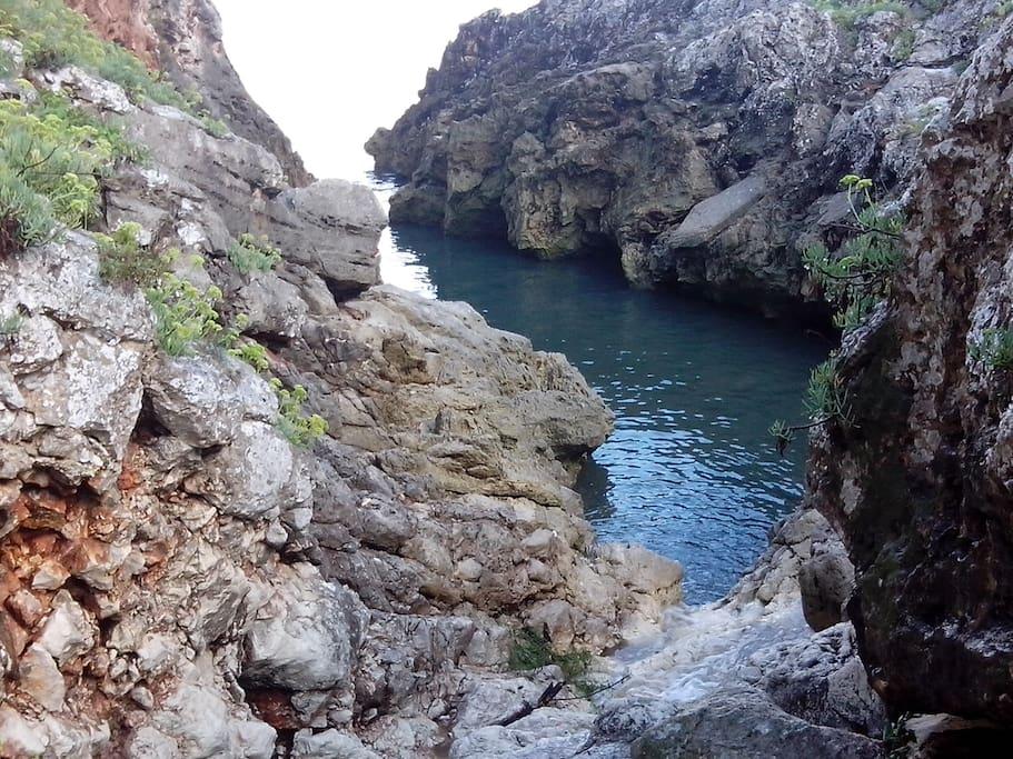 canale del rio