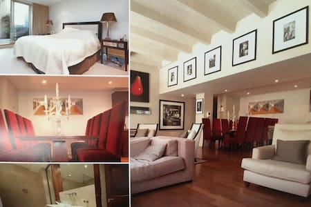 Covent Garden, a beautiful one bed room - London - Apartment
