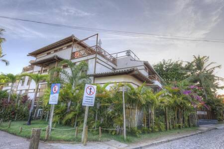 Praia do Forte Apartamento (Porta do Sol)