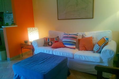 Grazioso e accogliente appartamento - Apartment