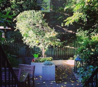 Happy FamilyHome with Lovely Garden - Londra - Appartamento