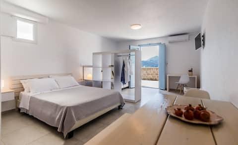 Hotel Ippocampos junior suite 12