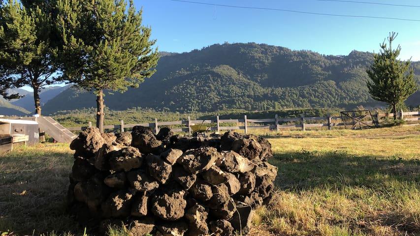 Hostel El Refugio de Malalcahuello, BOHK Outdoor