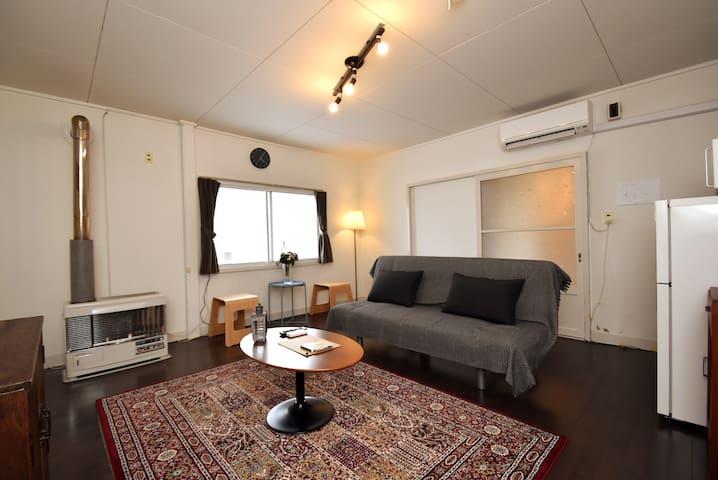 桜蔵 sakura /80%off /Air conditioner/parking/WiFi