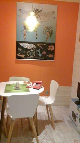 Location studio sympa