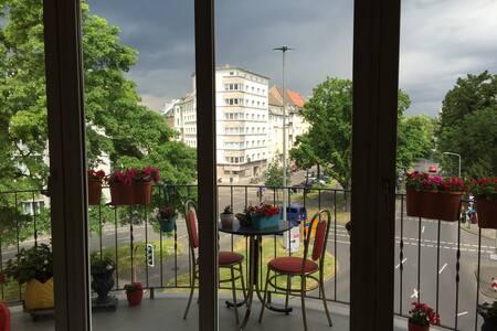 Luxury - at the Heart of the City - Düsseldorf